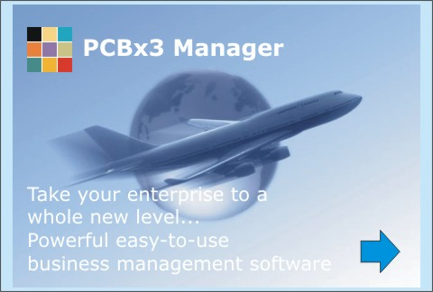 PCBx3 Manager